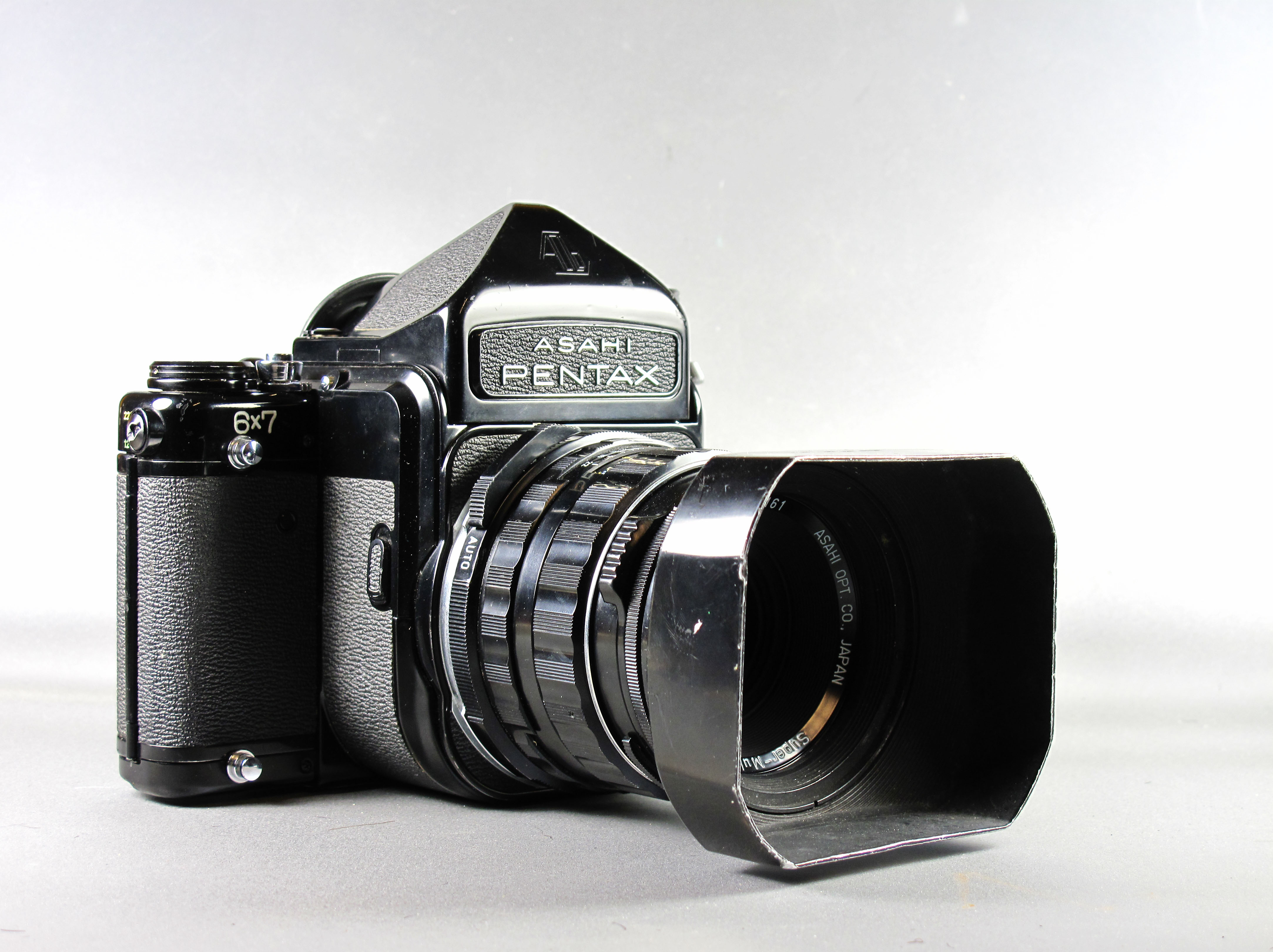 Pentax 67 at CameraTechs - CameraTechs Inc.